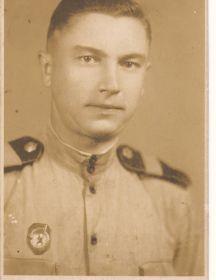 Габрук Леонид Степанович
