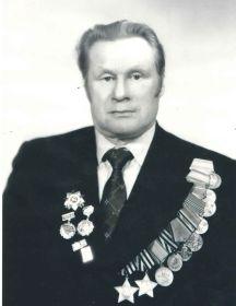 Торопов Фатей Николаевич