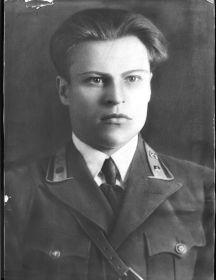 Ляховский Николай Макарович