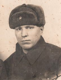Литвинов Иван Трофимович