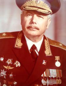 Лукин Артемий Владимирович