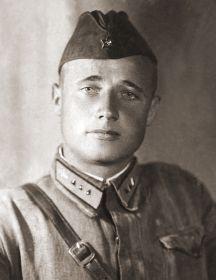 Киселёв Семён Алексеевич