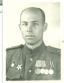 Лязин Михаил Осипович