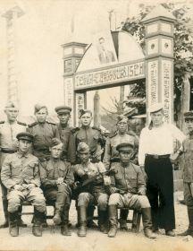 Чернятин Юрий Владимирович