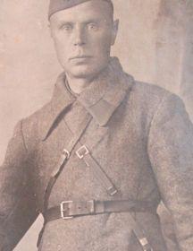 Чумадов Николай Васильевич
