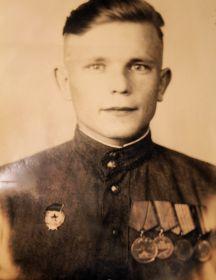 Соколов Иван
