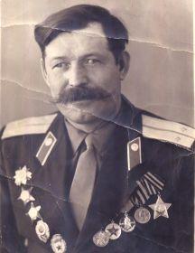 Михновец Иван Степанович