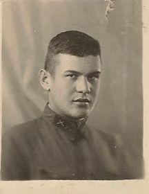 Сергеев Анатолий Васильевич