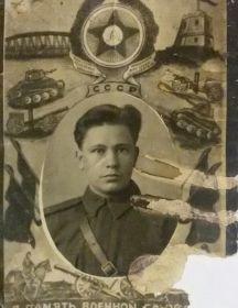 Хрипунков Михаил Егорович