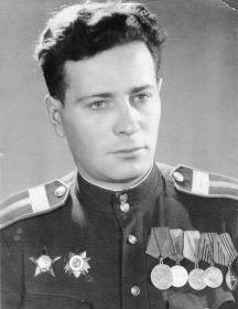 Оберенко Алексей Сергеевич