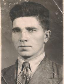 Домахин Фёдор Ефимович
