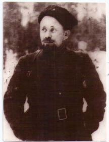 Плехов Алексей Степанович
