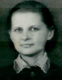 Новикова Людмила Стефановна