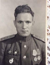 Ганичкин Николай Зотович