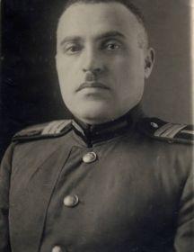 Семен Маркович Шафран
