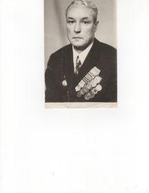 Рудовский Марк Александрович