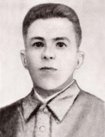 Муллин Петр Семенович
