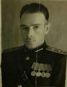 Зюс Виктор Рихардович