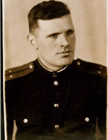 Юдин Григорий Николаевич