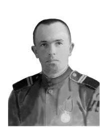 Гребёнкин Филипп Александрович