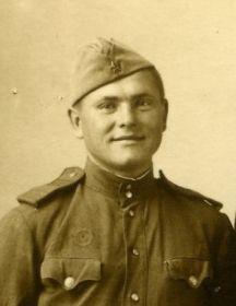 Салахов Хизбулла (1920-1999г.)