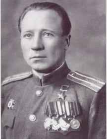 Штельмах Дмитрий Лаврентьевич