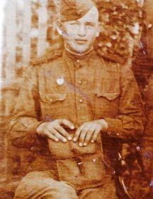 Горбунов Павел Егорович