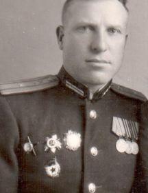 Степанов Алексей Иванович