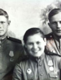 Голутвина Евгения Георгиевна