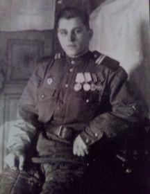 Попов Василий Леонтьевич
