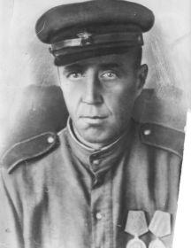 Симанов Сергей Матвеевич
