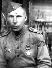 Парамонов Николай Романович