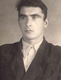 Уткин Иван Максимович