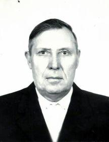 Русских Михаил Яковлевич