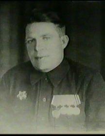 Хлебутин Семен Петрович