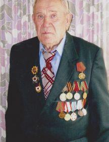 Воробьев Савелий Андрианович