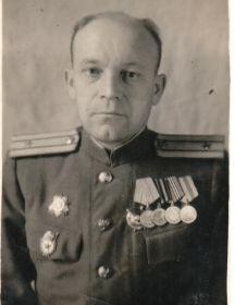 Соколов Афанасий Федорович