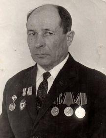 Смирнов Александр Сергеевич  1926 г.р.