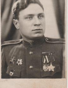 Пушкин Владимир Александрович