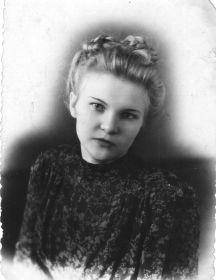 Колокольцева (Растригина) Анна Степановна