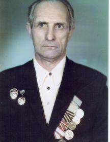Мирянин Михаил Алексеевич