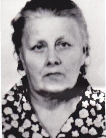 Финицкая Нина Петровна