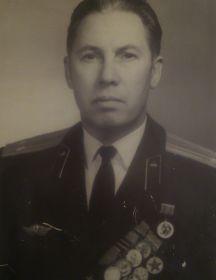 Щетинин Василий Тихонович