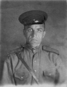 Саблин Георгий (Григорий) Гаврилович