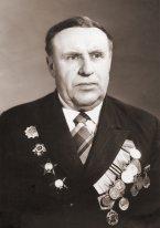 Шамараев Иван Иванович