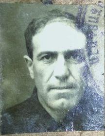 Садоян Чачо Хафоевич
