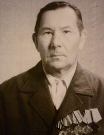 Сорокин Михаил Алексеевич