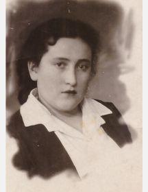 Якубицкая (Барабанова) Вера Ивановна