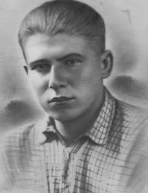 Яковлев Александр Тимофеевич
