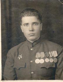 Григорьев Алексей Иванович